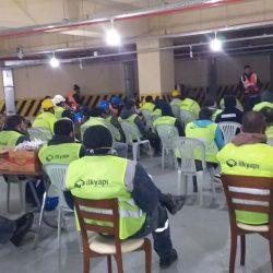 İş Sağlığı ve İş Güvenliği Eğitimleri
