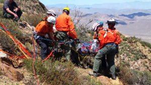 Arama kurtarma ve tahliye eğitimi